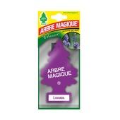 Arbre magique luchtverfrisser Wonderboom lavanda