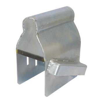 Disselslot tasmodel grijs