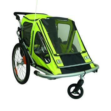 Fiets/wandelwagen