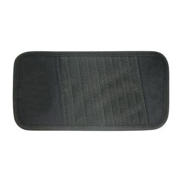 Cd houder zonneklep | Auto interieur accessoires | Autoaccessoires ...