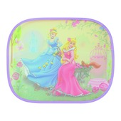 Disney zonnescherm zijruit Princess 130 x 60