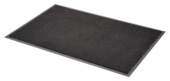 Schoonloopmat 60x90 cm zwart