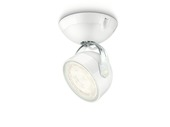 Philips plafondspot Dyna LED 1X4W 230V wit