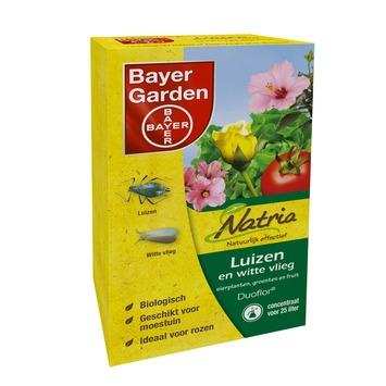 Bayer Natria bladluisweg duoflor concentraat 250 ml