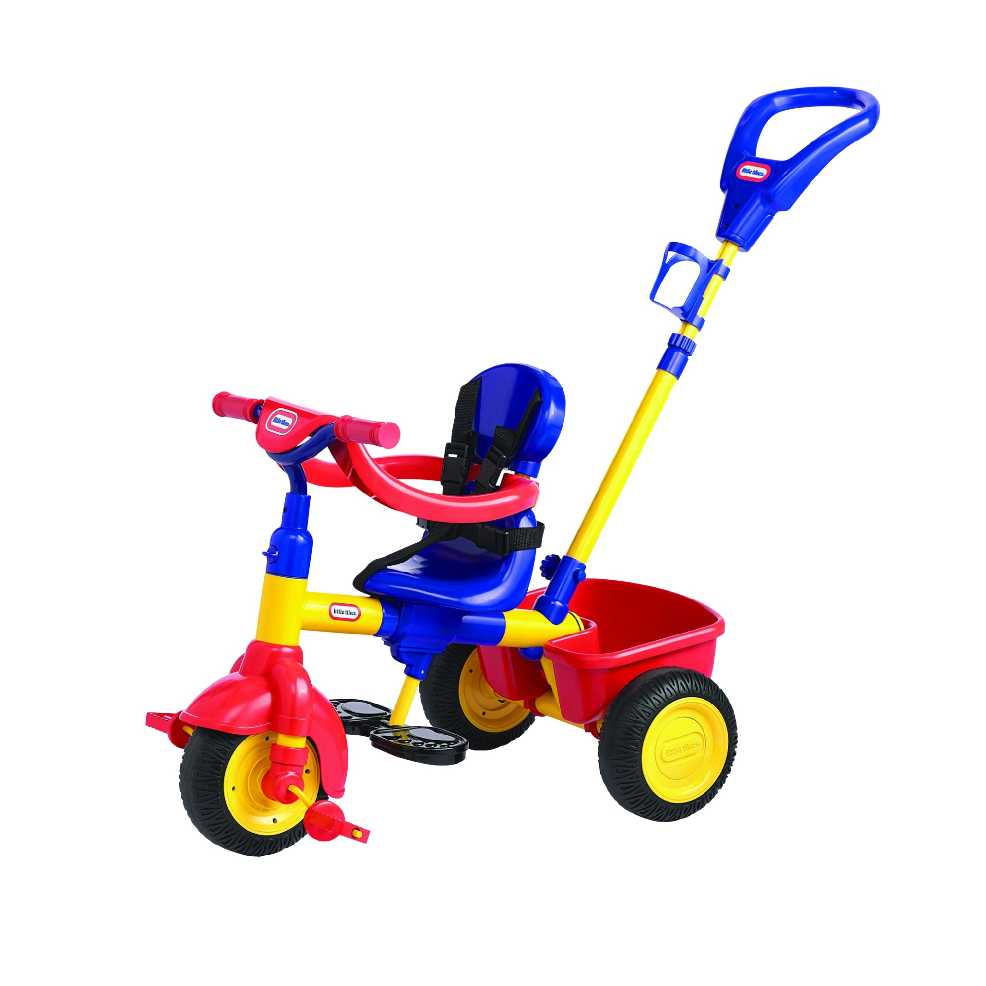 Little Tikes 4IN1 Primary
