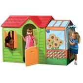 Little Tikes speelhuis garden cottage