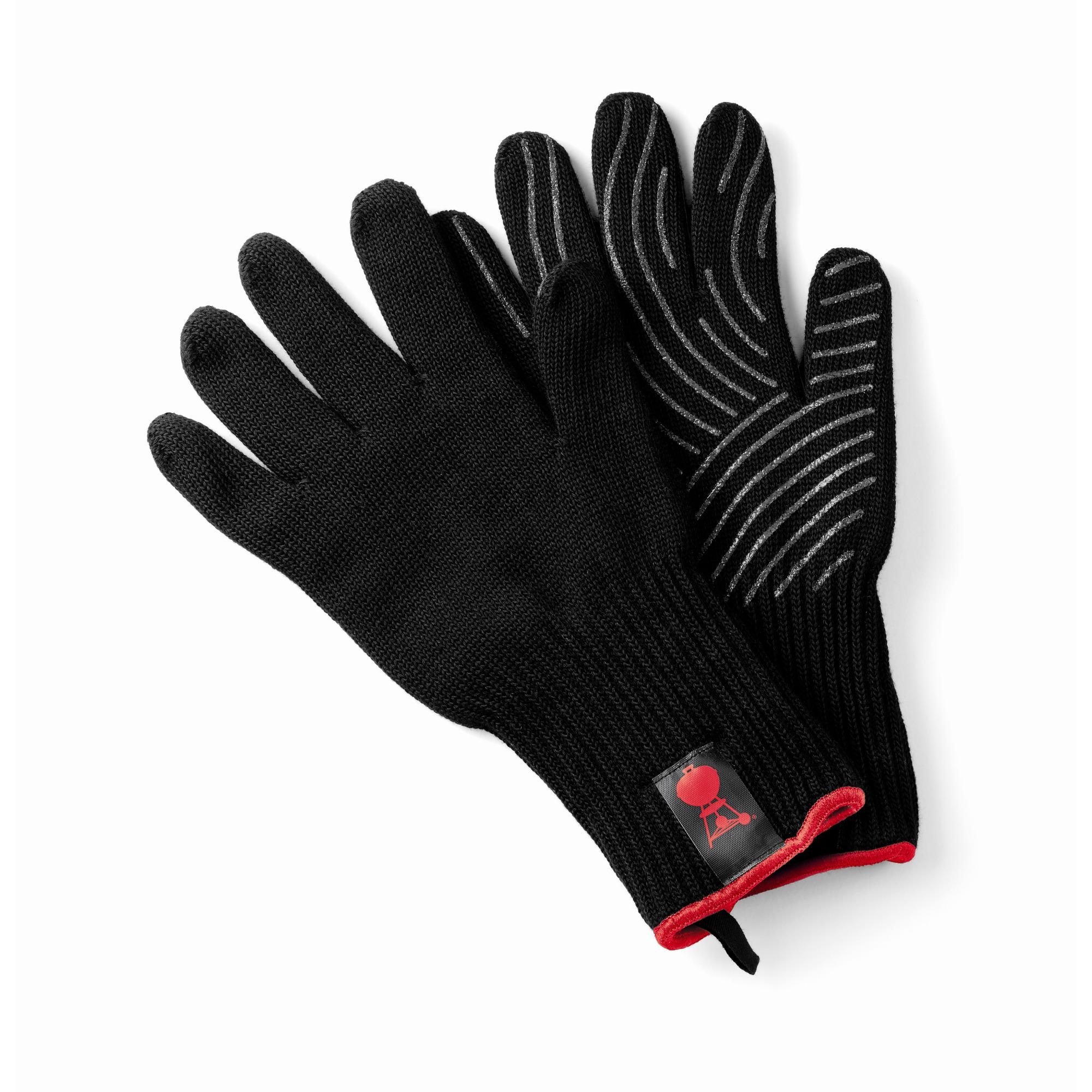 Weber handschoenen kevlar (S/M)