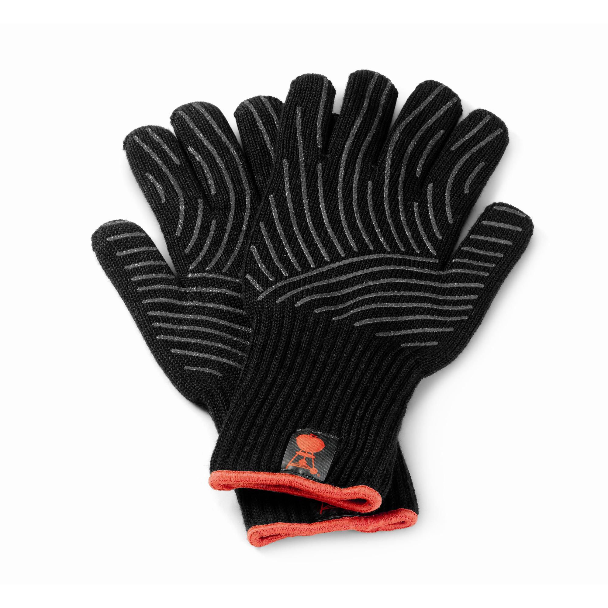 Weber Kevlar handschoenen (L/XL)