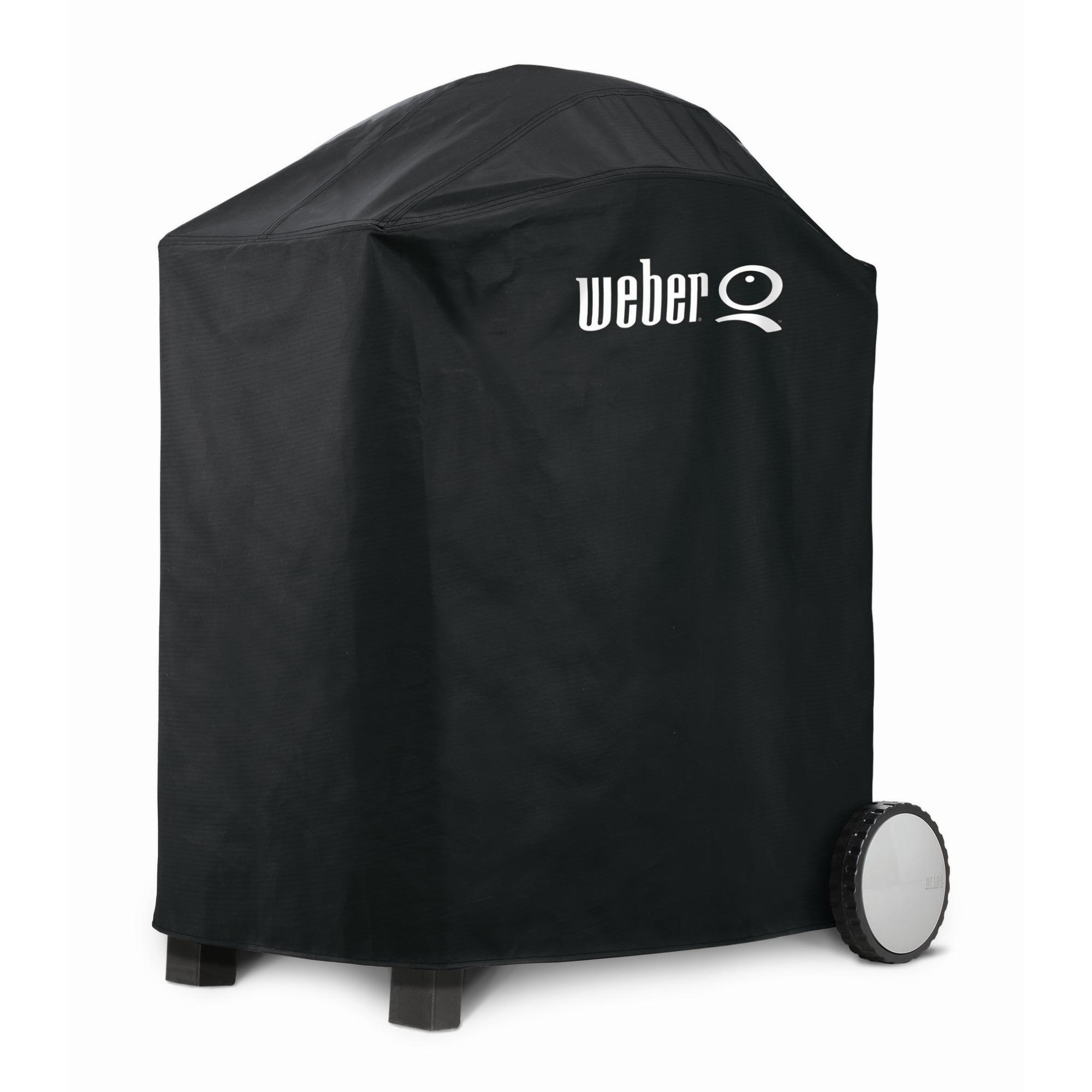 Weber verhoogd grillrooster Q-serie klein