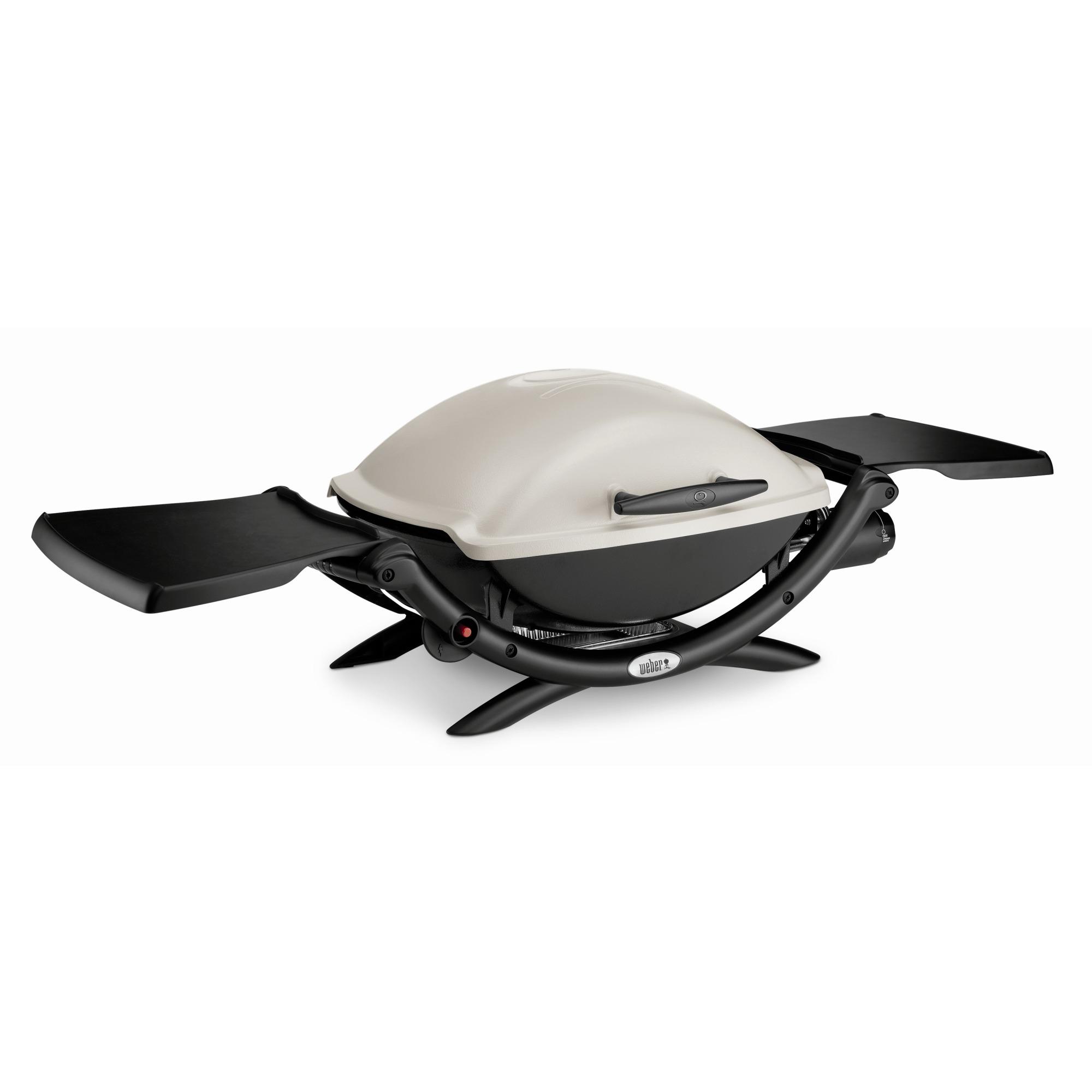 Q 2000 Titan Gasbarbecue