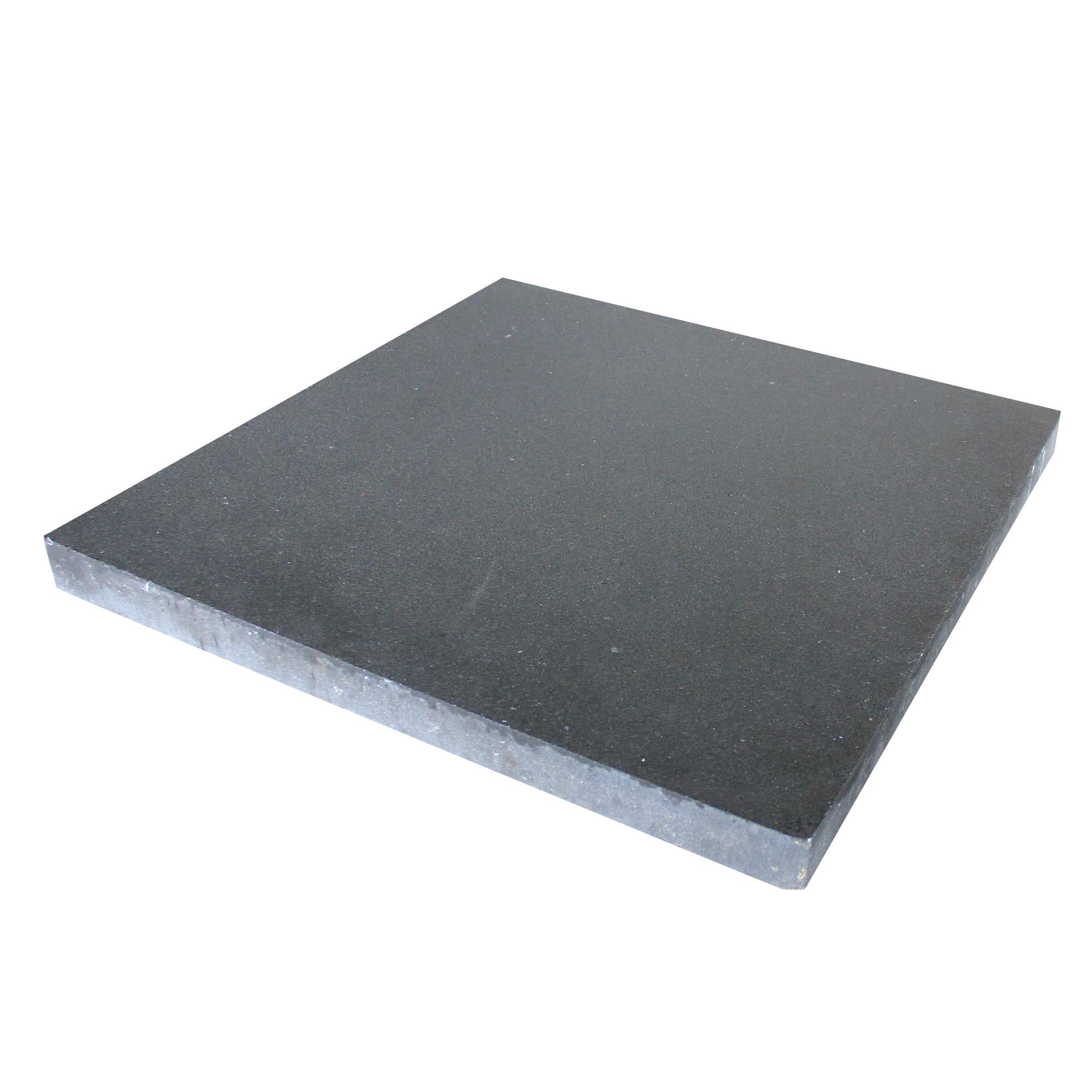 Terrastegel Beton Broadway Antraciet 60x60 cm - Per Tegel - 0,36 m2