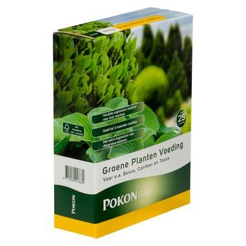 Pokon groene tuinplantenvoeding 1 kg