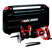 Black+Decker RS1050EK reciprozaag