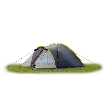 Koepeltent cape cod 3-pers camp active