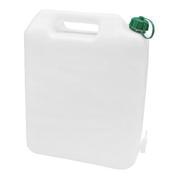 Travellife jerrycan met tapkraan 20 liter