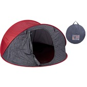 Tent pop- up 3-persoons