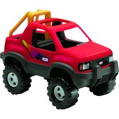 Little Tikes offroad jeep 4x4