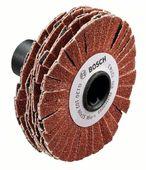 Bosch schuurol flexibel K80 15 mm