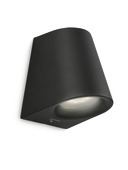 Buitenlamp Virga PH led zwart 1 x 4 Watt