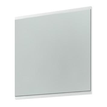 Arte spiegel hoogglans wit 60 cm