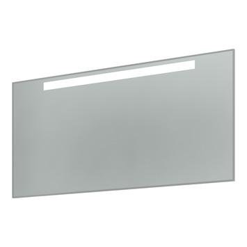 GAMMA | Bruynzeel spiegel met T5 lamp met verwarming aluminium 120 ...