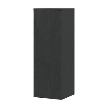 Bruynzeel Elements kolomkast universeel haciënda zwart 100 cm