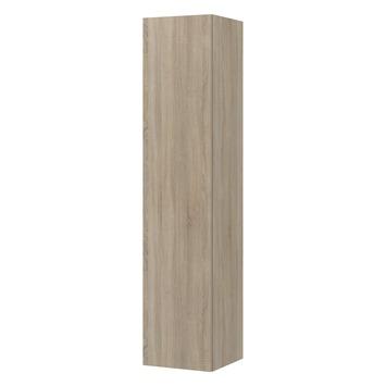 Bruynzeel Elements kolomkast universeel eiken grijs 160 cm