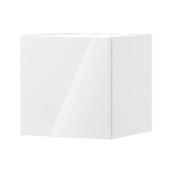 Bruynzeel blokkast hoogglans 35 cm