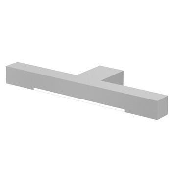 GAMMA | Bruynzeel opbouwverlichting aluminium 30 cm kopen ...