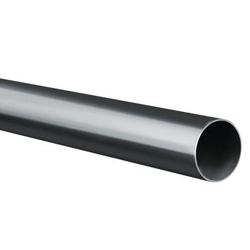 Martens HWA buis antraciet Ø 80 mm 2 meter