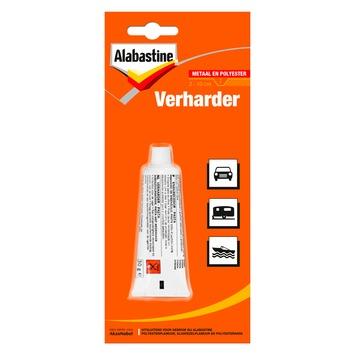 Alabastine verharder wit 30 gram