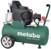 Metabo compressor Basic 250-24w