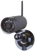 Smartwares digitaal draadloos camerasysteem CS83DVR
