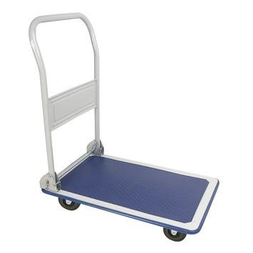 Plateauwagen inklapbaar 150 kg