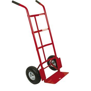 Steekwagen prof 150 kg