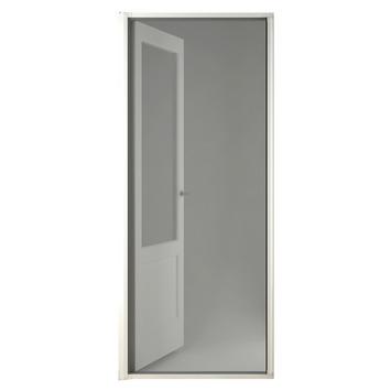 Rolhordeur S700 110x215 cm wit