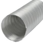 IVC Air buis flexibel aluminium/PVC Ø 100 mm 3 meter
