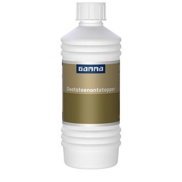 GAMMA ontstopper korrels 500 ml