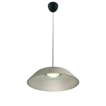 Hanglamp Fado grijs LED
