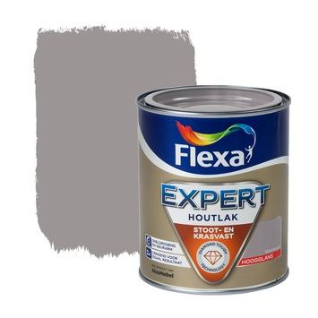 Flexa Expert lak titaan taupe hooglans 750 ml