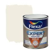 Flexa Expert lak R9010 gebroken wit zijdeglans 750 ml
