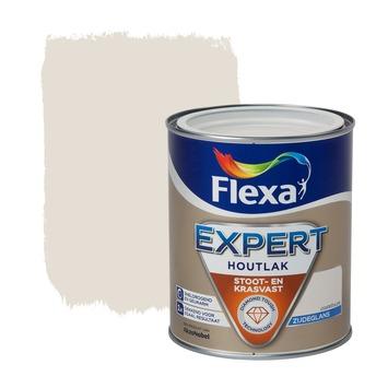Flexa Expert lak pastel taupe zijdeglans 750 ml