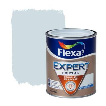 Flexa Expert lak dauwblauw zijdeglans 750 ml