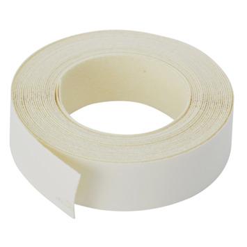 Gamma strijkband wit 20 mm 5 meter kopen meubelpanelen for Karwei meubelpaneel
