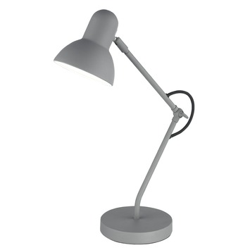 Tafellamp Loïs grijs