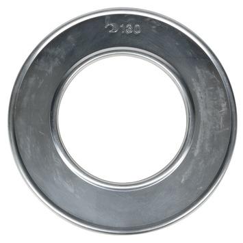 Buisrozet aluminium Ø 130 mm