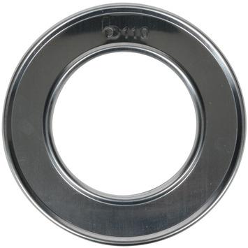 Buisrozet aluminium Ø 110 mm