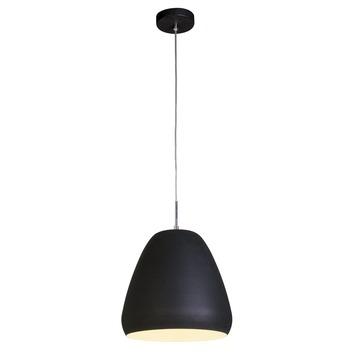 Hanglamp Mats zwart