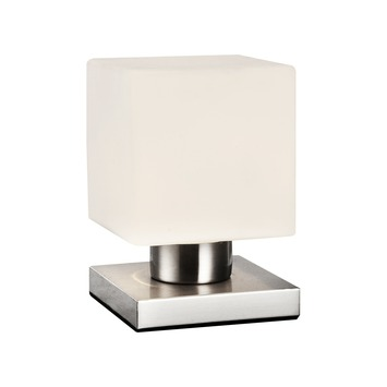 Tafellamp Ise wit
