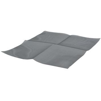 IVC Air insectennet kunststof grijs 25x30 cm